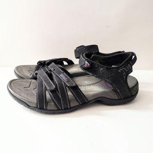 Teva Tirra Outdoor Activewear Sandals Womens 8